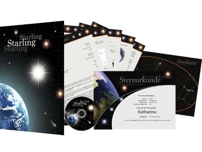 DE Package Starlight NEW