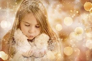 Sterntaufe zu Weihnachten